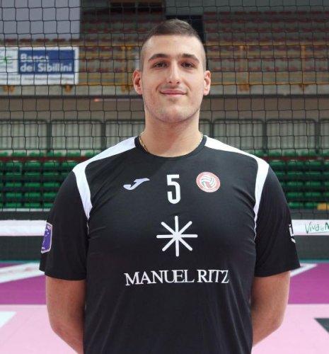Serie B: La Paoloni Macerata è pronta per affrontare la Nova Volley Loreto