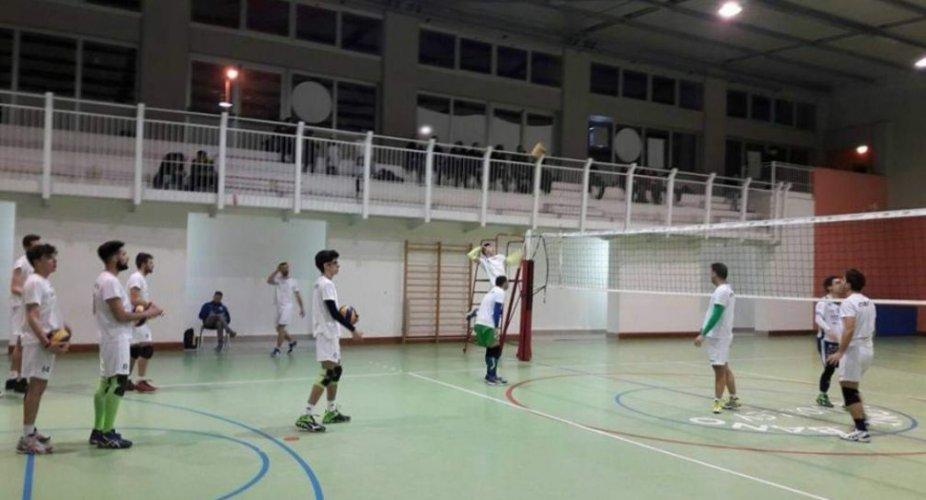 Pallavolo Macerata  - Inizio Campionato di Serie C e Serie D