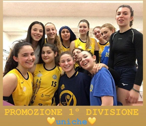 Intervista al Presidente del Rubicone In Volley Luigino Pieroni