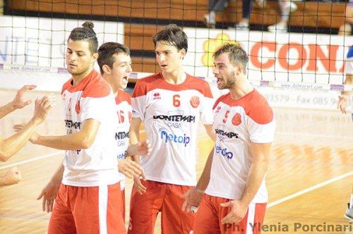 Accademia volley Ancona - si progetta la prossima stagione