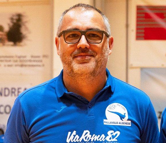 Brembo volley team - Conad Alsenese 3-1 (17-25, 25-19, 25-17, 25-17)