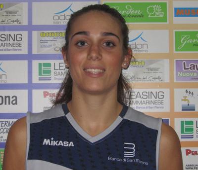 Riccione vs Banca di San Marino 0-3