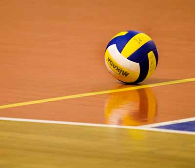 Stampa Mondo vs Around Team Volley Cesena 0-3
