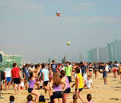 Sospeso lo Young Volley Challenge & Cup