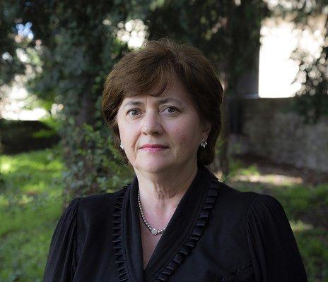 Il sindaco Donatella Alberoni carica la Pallavolo Sangiorgio