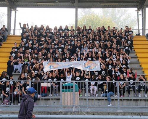 Il consorzio Romagna in Volley ha inaugurato la stagione 2019/2020