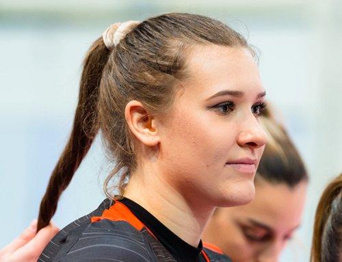 Aleksandra Lipska (HR Volley Macerata): Ci ho sempre creduto