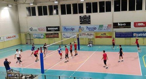 Ufficializzati i  numeri di maglia Accademia Volley Ancona.