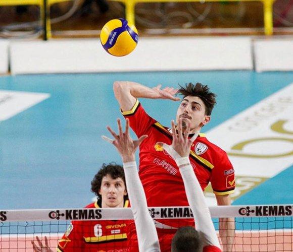 Parma fa centro con Miselli