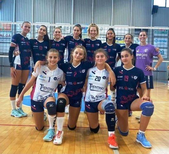 Volley Angels Project - Torneo Volleyfuturo