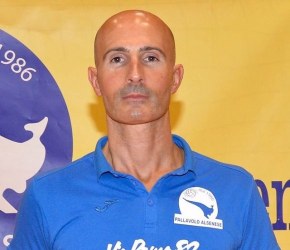 Luca Baldrighi: Per la Conad Alsenese ogni partita deve essere una finale