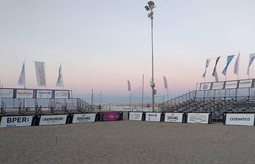 BPER Banca Beach Volley Tour e Campionato Italiano