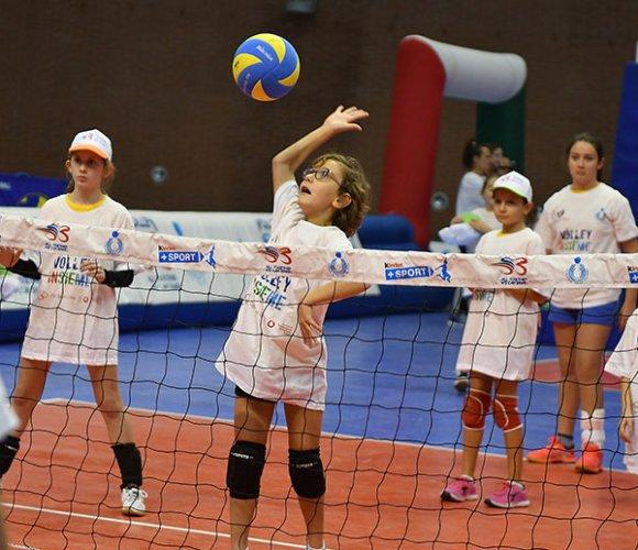 Per il Volley S3 targato Ravenna è il giorno della festa