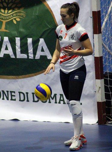 Bleuline Forlì vs Fenix Faenza 2-3