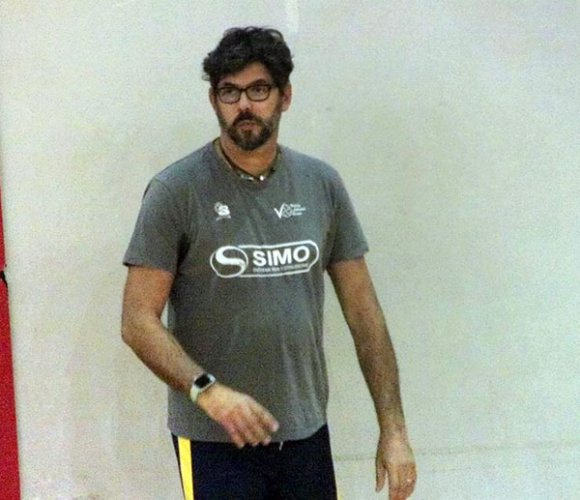 L'idea per un campionato 19-21, il pensiero di coach Roberto Masciarelli
