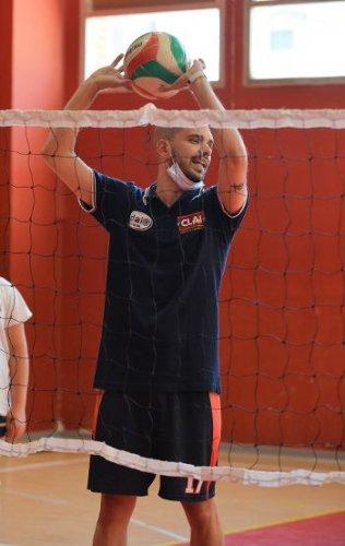 Csi Clai - È Luca Pasini il nuovo coach per le under 12 e 11