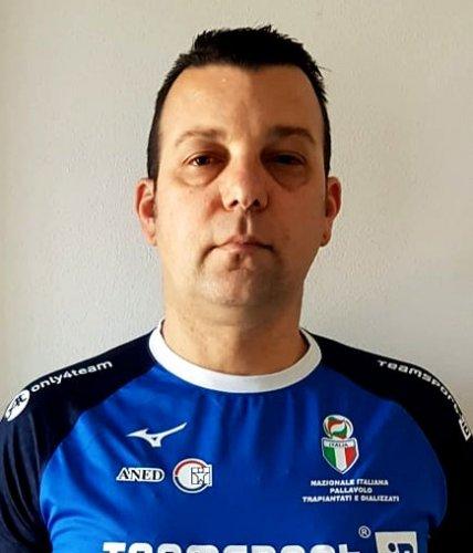 Volley, a Cesena la nazionale trapiantati e dializzati con Meoni
