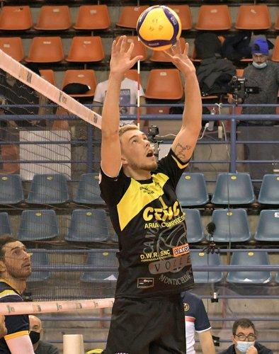 Luca Scrollavezza (Canottieri Ongina): Anderlini carica e in forma, ma ce la metteremo tutta