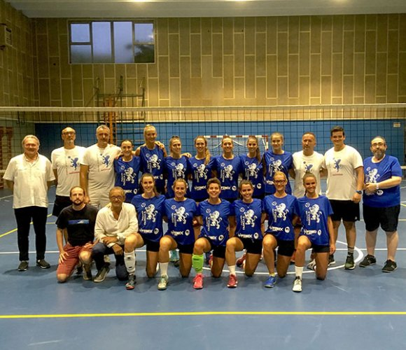 Corplast Corridonia vs Fenix Faenza 1-3