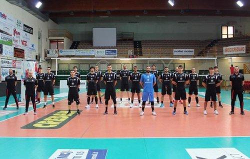 Serie B: La Paoloni va senza paura a San Giustino