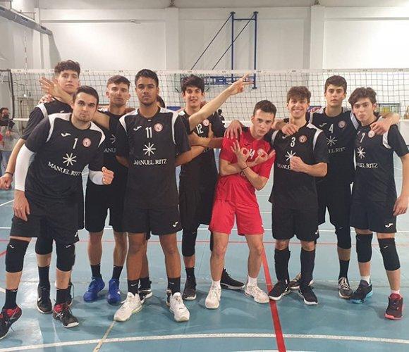 Macerata Under 19: La squadra Bianca fa cinquina, la Rossa vince il suo primo set.