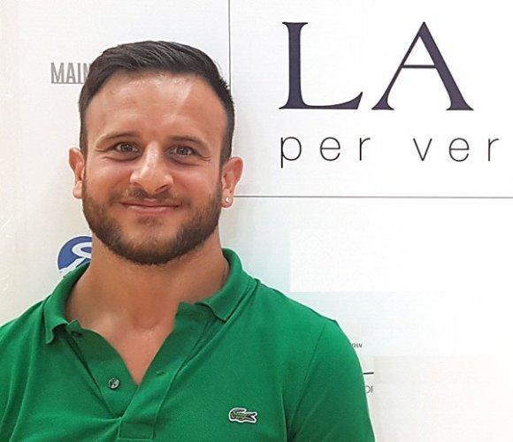 Amedeo Gagliardi nuovo direttore sportivo de La Nef Osimo