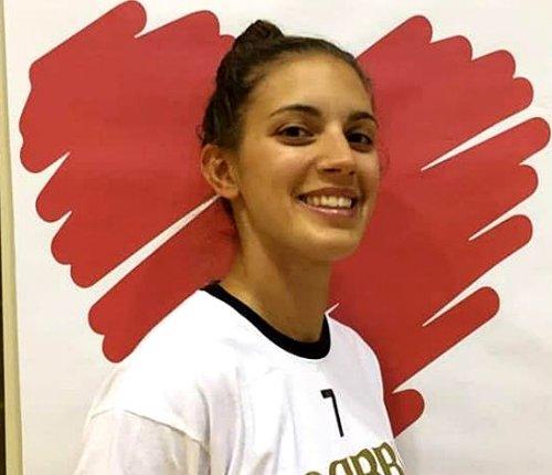 Volley Club Cesena, il weekend di pallavolo al Carisport