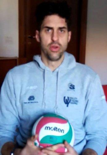 Il bilancio del settore giovanile del Volley Libertas Osimo con Giovanni Polidori