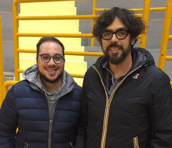 Tante novità in casa la Nef Osimo in vista del prossimo campionato di serie B