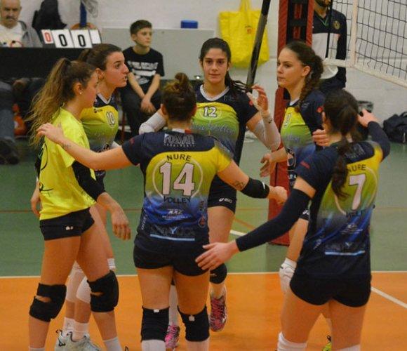 Delta Engineering-Nure Volley 3-1