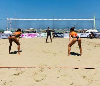 BPER Banca Beach Volley Tour