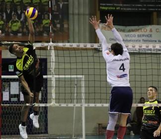 Volley B maschile girone B, primo sorriso pre-campionato per la Canottieri Ongina: 3-1 al Busseto