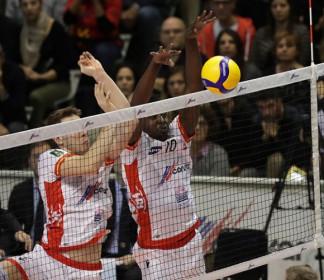 La Consar affronta Padova in una sfida con vista sulla Coppa Italia