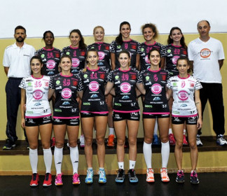 Emilbronzo 2000 Montale MO – Blu Volley Quarrata PT  3-0