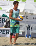 Beach Volley, Calisesi-Balducci oro nell'under 21 a Cellatica