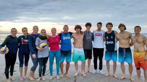 Beach Volley, le coppie della Be Sport Cesena tutte in campo