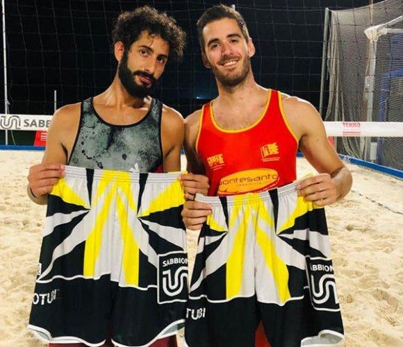 Beach Volley, al Sabbione Cesena tutti i martedì dalle 20 in campo