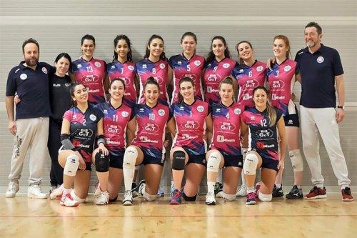 Idea Volley Bellaria (serie C/F): il punto della situazione in attesa del campionato