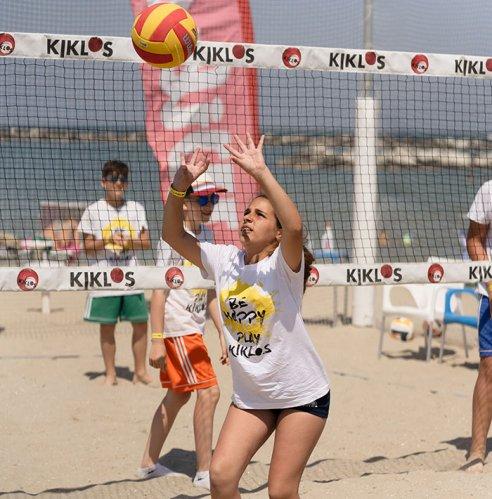 Kiklos, concluso un bellissimo weekend di sport e divertimento