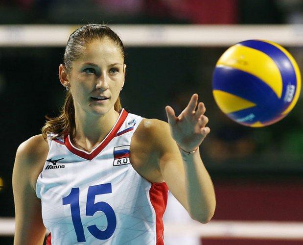 Megabox Vallefoglia, ecco Tatyana Kosheleva!