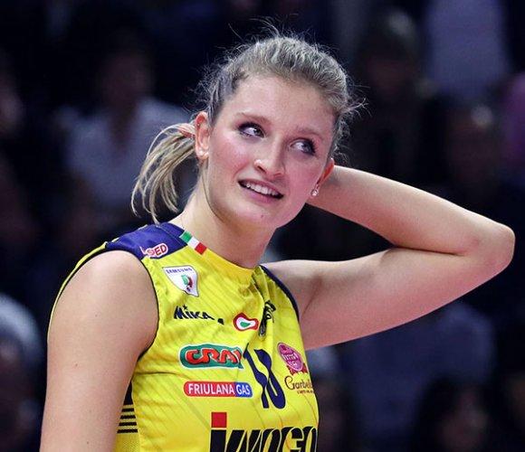 Lardini, in attacco la qualità di Anna Nicoletti
