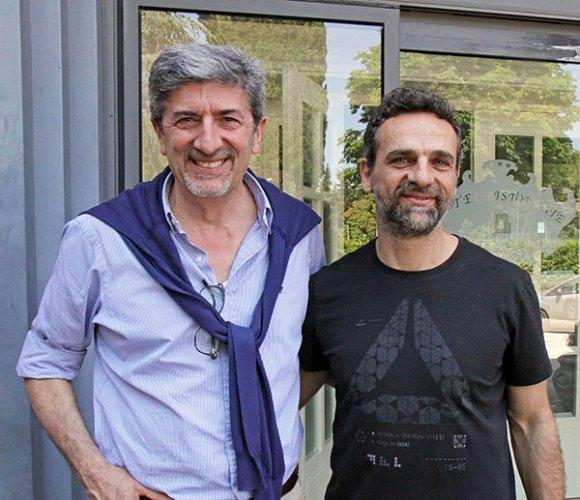 Lardini, Simone Mencaccini è il nuovo preparatore fisico