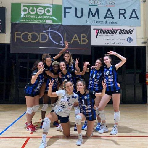 Trofeo MioVolley, va al Lemen Volley la prima edizione