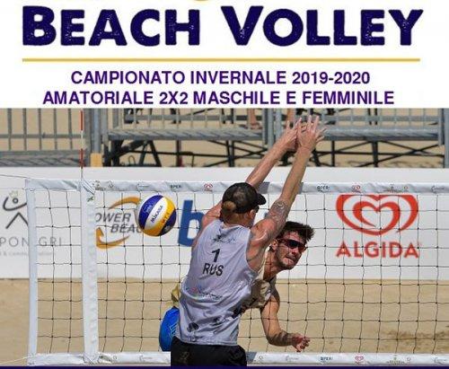 Al via l'ottava edizione del campionato provinciale ravennate di beach volley