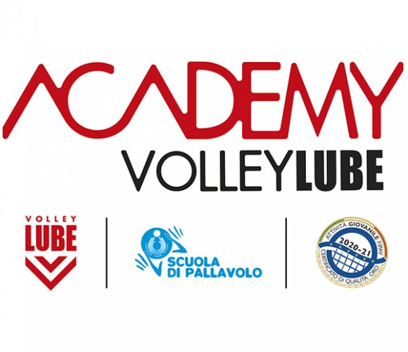 Comunicato Academy Volley Lube