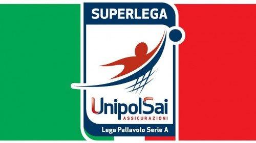 SuperLega sospesa fino al 3 aprile