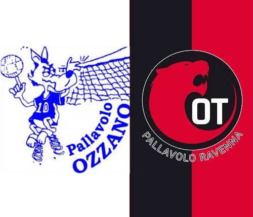 A Ozzano la Conad Ravenna sfida la capolista del girone