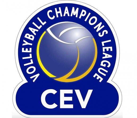 Venerdì a mezzogiorno il sorteggio dei Quarti di CEV Champions League.