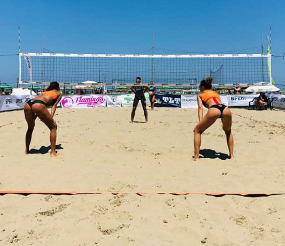 BPER Banca Beach Volley Tour