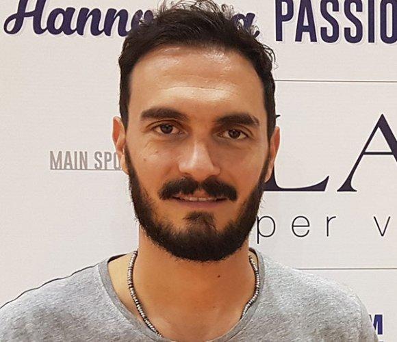 Primo volto nuovo in casa la Nef Osimo, arriva Massimo Gatto